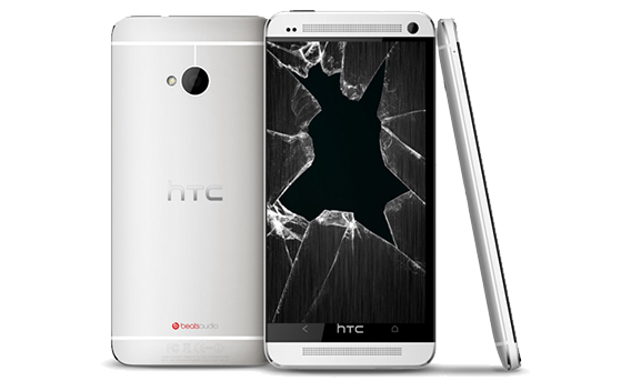 HTC Phone Repair Singapore
