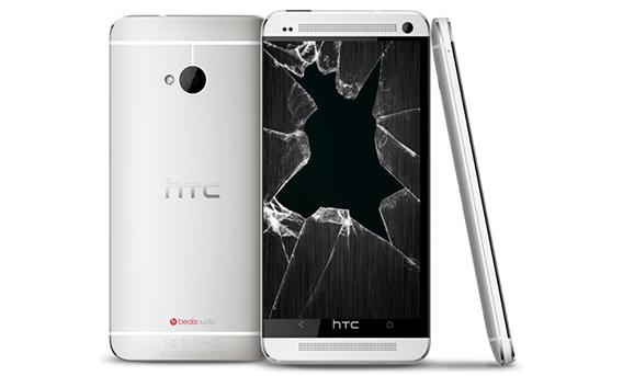 HTC Phone Repair Singapore