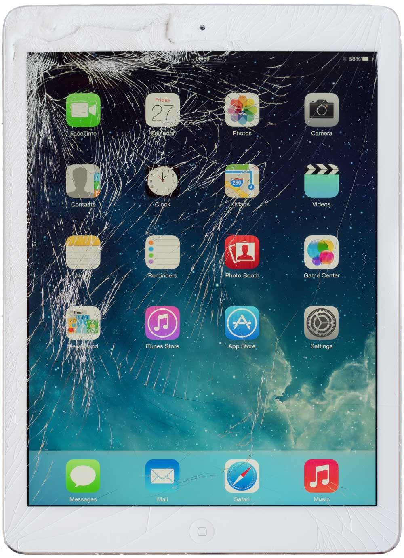 iPad Air Repair Singapore (Screen Repair & Battery