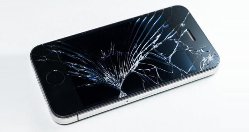 What determines in the Event That You Want to repair your phone or replace it image