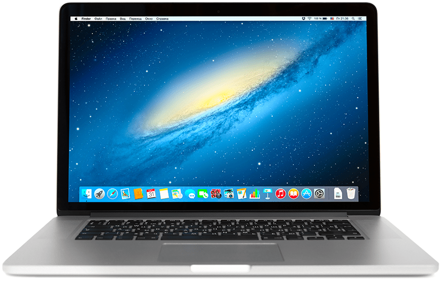 MacBook Pro Repair in Singapore