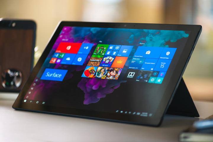 Microsoft Surface Pro Repair Singapore